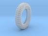 1-16 Tire 600x16 3d printed