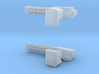 Rotary Arms 3d printed