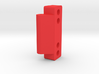 Uwatec Galileo Bungee Adapter 3d printed