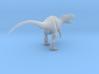Yangchuanosaurus 1/72 Roaring 3d printed
