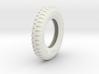 1-6 Tire 750x20 3d printed