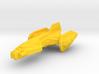 Rukk Escort 3d printed