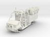 1/64 Scale Firetruck Mule 3d printed