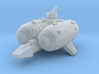 SSA201 Arbalest Light Cruiser 3d printed