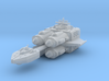 SSA301 Cataphract Dreadnought 3d printed