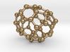0229 Fullerene C42-8 c1 3d printed