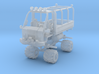 1/87 Scale Kodiak Snow Truck 3d printed