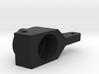 Rear Hub, 0 Deg 3d printed