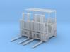 Yale Forklift (N -1:160) 2X 3d printed