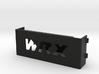 WRX 2002-2005 Impreza Clock Delete 3d printed