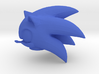 Custom Sonic the Hedgehog Inspired Lego 3d printed