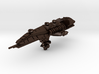 Narwhal Light Cruiser 3d printed