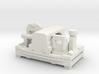 A-1-160-20hp-simplex-1a 3d printed