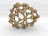 0247 Fullerene C42-26 c1 3d printed