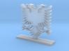 Albanan Eagle 3d printed