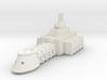 ZD201 Thangrim Medium Cruiser 3d printed