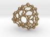 0254 Fullerene C42-33 c1 3d printed