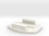Go Pro Anti-vibration Flat mounting 3d printed