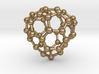0255 Fullerene C42-34 c1 3d printed