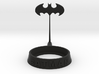 Batman Shadow Tea-Light Holder 3d printed