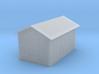 Standard Tool House -HO 3d printed