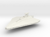 Republic Assault Ship 3d printed