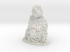 Steps Voronoi 3d printed