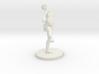 Le Dance 3d printed