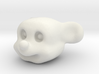 Cute Puppy 3d printed