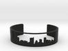 Austin Cityscape Bracelet - Austin Skyline 3d printed