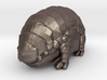 Fluffy The Alien Armadillo 3d printed