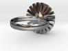 New Ring Design 3d printed