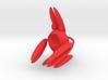 Lobsterbunny 3d printed