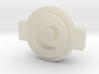 Ligfht Button 3d printed