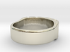 US9 Ring XIV: Tritium (homesarstar special) 3d printed