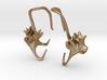 Pheerge Ear Wrap/ Earbud holder 3d printed