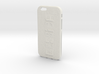 Iphone 6 Cover 3d printed