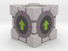 Upvote Cube 3d printed