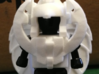 Necro Lizard Bot Set (no wings) 3d printed