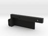 Rail Left Side  3d printed