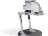 Star Wars At-xt 3d printed