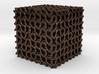 Holy tangled cube V0.01 3d printed
