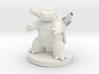 Blastoise Pokemon 3d printed