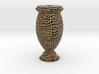 Flower Vase-2 2mm 3d printed