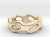 Fantasy Ring 32 - Italian Size 32 3d printed