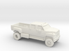 1/87 1980-90 Ford F650 3d printed