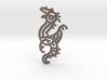 Dragon / Dragón 3d printed