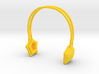 Headphones Star Version: BJD Doll MSD fourth size 3d printed
