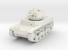 PV76 ACG-1/AMC 35 Cavalry Tank (1/48) 3d printed
