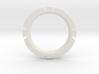 Phantom3 / Inspire 1 - Yaw control ring 3d printed